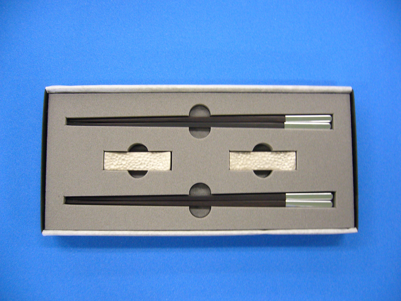 箸箱緩衝材
